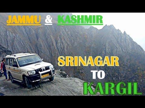 LADAKH | WAR MEMORIAL | Trekking ladakh Roads Of Sonmarg - Zojila on Srinagar-Kargil-Leh Route