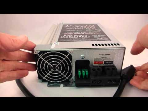 KIPS12-80 Power Supply & Charger   Battery Specialist Canada