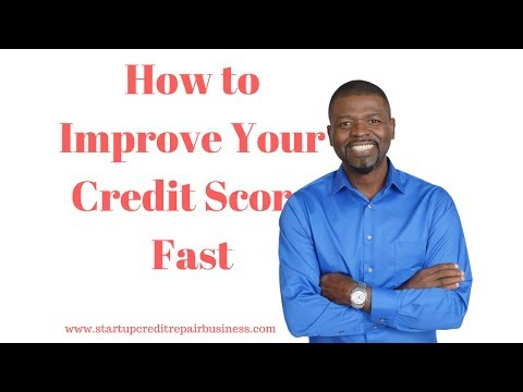 How to Improve Your Credit Score Fast: 1-888-959-1462