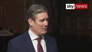 Shadow Brexit Sec: Triggering a vote of no confidence is a