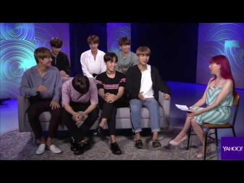 [Yahoo Music] 170523 IU Fanboy (BTS Jungkook)