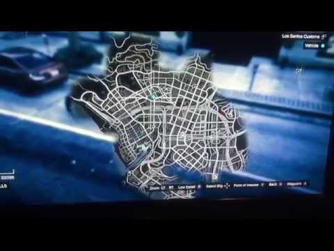 Free Bugatti Veryon (Adder) location Gta 5