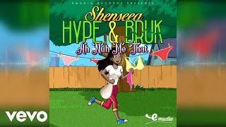 Shenseea - Hype & Bruk (Official Audio)