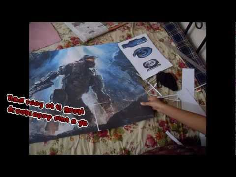 How to Make BIG posters on your own!