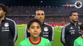 فديو جميل لي منتخب مصر