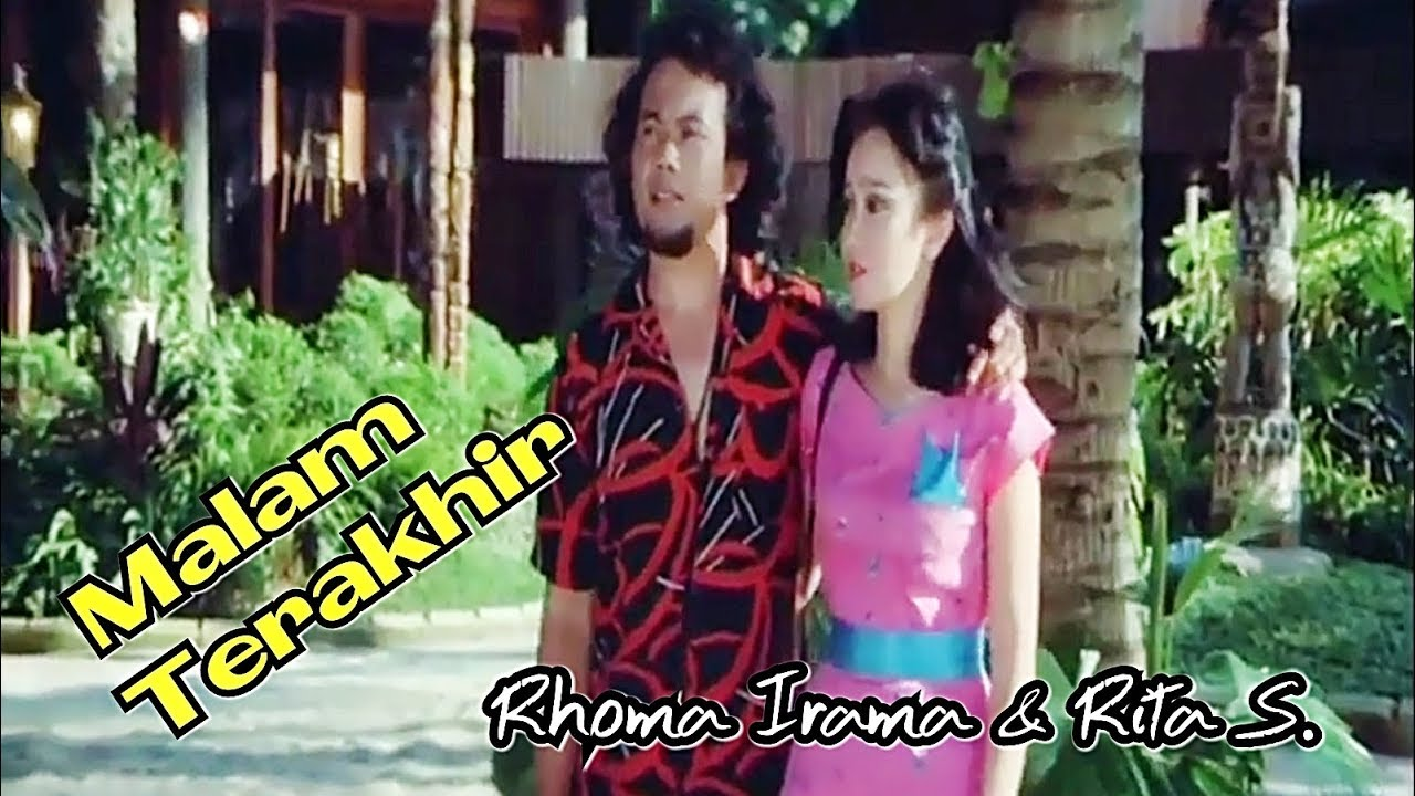 Download Rhoma Irama - Malam Terakhir MP3 Gratis