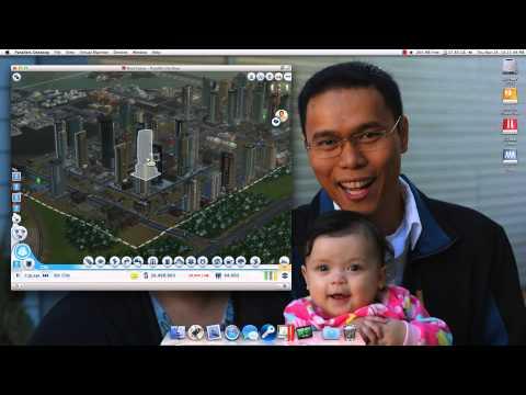 Sim City 5 (2013) - Making Money