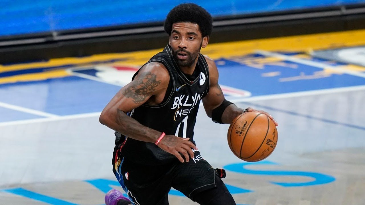 Kyrie Irving | 2020-21 Highlights