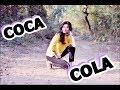 Coca Cola Tu Luka Chuppi Dance Cover mp3