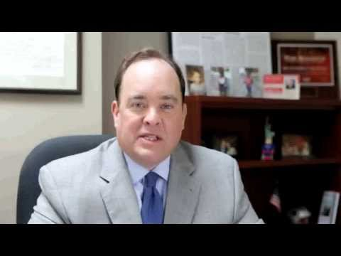 Federal Employment Attorney John P. Mahoney on Litigating EEO Cases