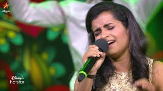 Super Singer 8 | 8th & 9th May 2021 - Promo 3