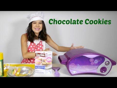How to make Chocolate Cookies easy recipe.