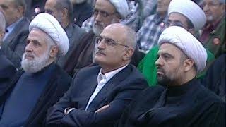 Lebanon leaders demand return of PM Saad Hariri from Saudi Arabia