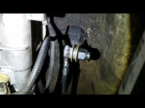 2005 Dodge Ram 2500 5.9 cummins 4wd Shift Lever Upgrade Video