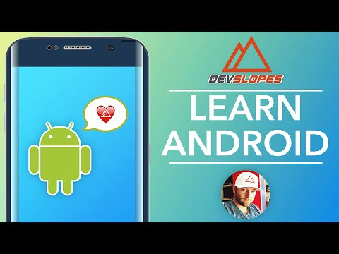 Learn To Code With Android
