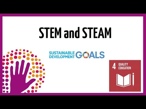 STEM and STEAM Curriculums