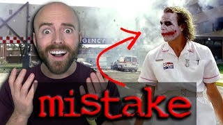 10 Famous Movie Scenes that were Total Accidents!