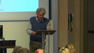 Download Freud Memorial Lecture 2018