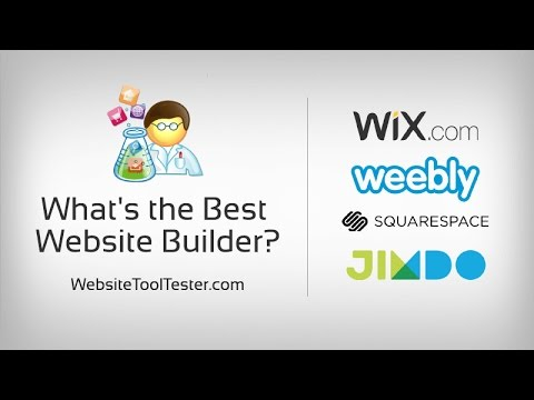 How to Find the Best Website Builder?