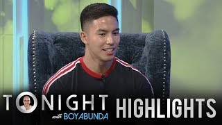 TWBA: Tony shares about his life in Canada