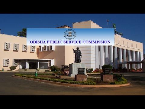 OAS (Odisha Public Service Commission) 2016 General Studies II Set D Part 1