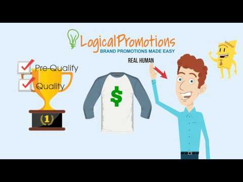 LogicalPromotions - Online Ordering & Instant Quotes for Promotional Products