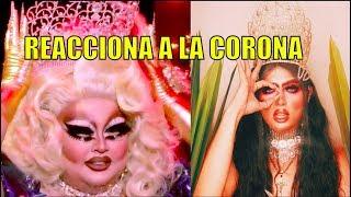 Vaya Vaya 🤔:Alexis 3XL reacciona a la polémica corona de Guajardo