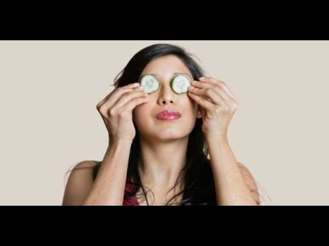 Get rid of Sore eyes | Treat sore eyes an home