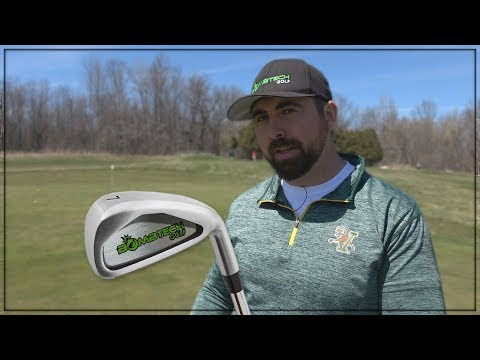 I am pumped to talk....Bombtech Irons