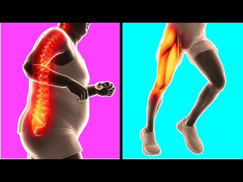 20 TRICKS TO RELIEVE SORE MUSCLES AFTER WORKING OUT AND BEAT PAIN