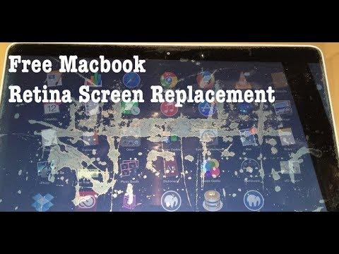 How to get your Macbook Pro Retina or Macbook 12