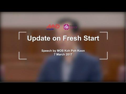 Budget 2017 - MOS Koh Poh Koon on