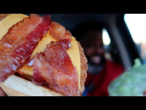 Food Review Hype: PUT BACON ON EVERYTHING!!!