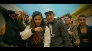 Suede Gully - Divine, Prabh Deep, Khasi Bloodz, Madurai Souljour | Official Video | Desi Hip Hop