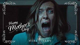 Hereditary   Happy Mother