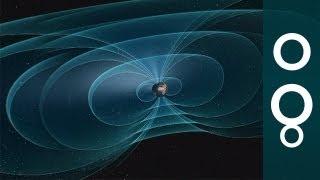 Why Is Earth S Magnetic Shield Weakening Space