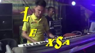 Mantap Buangeet Goyangan Nya Ot Alexxa-s Live Sukorelo