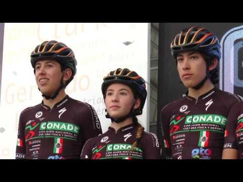 Equipos Profesionales de Ciclismo de Montaña y Ruta
