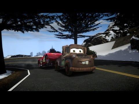 GTA IV Tow Mater Crash Testing