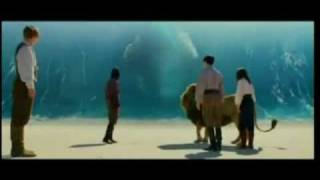 Tv Spot Narnia Iii - No One Touches The Tail
