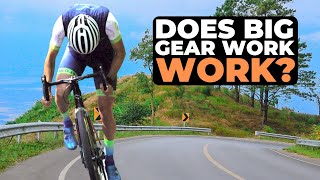 Does Low Cadence Training Make You Faster? The Science