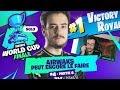 #5 QUALIFICATION SOLO FINALE WORLD CUP ► AIRWAKS PEUT ENCORE LE FAIRE ! - partie 6