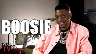 Boosie on Diddy \u0026 Dr Dre's Houses Robbed: LA is the Most Dangerous City in the World Now (Part 38)