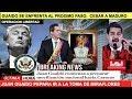 Guaido Va Por La Toma De Miraflores A Sacar A Maduro