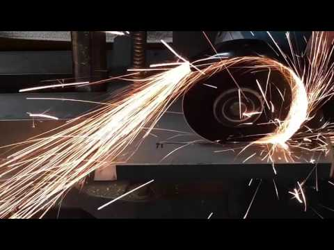 Wood lathe hack  with treadmill DC motor build and setup
