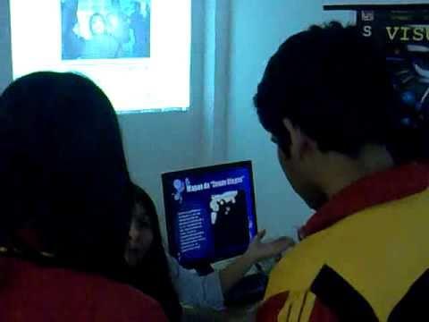 Proyecto Seguimiento visual -  feria ciencias UPN 2010.avi