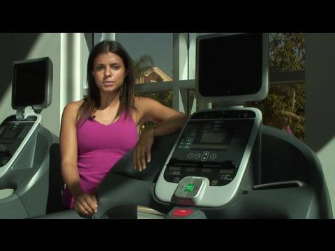 Maximize Your Treadmill Workout