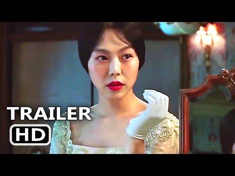 Xxx Mp4 THE HANDMAIDEN Thriller 2016 ALL Movie CLIPS Trailer 3gp Sex