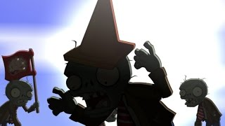 Plants Vs Zombies 2 Fan Animation #3