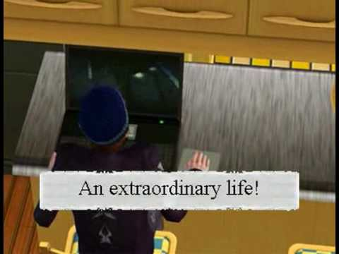 The Sims 3 Movie Mashup 2